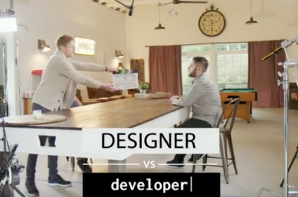 Web developer ή web designer ?